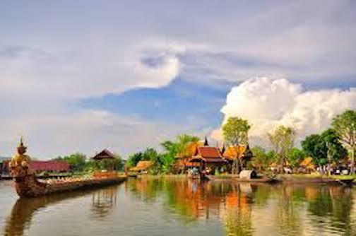 destinazioni thailandia