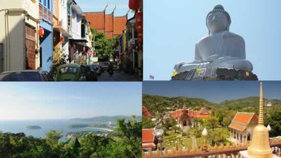 Escursioni a Phuket - Thailandia