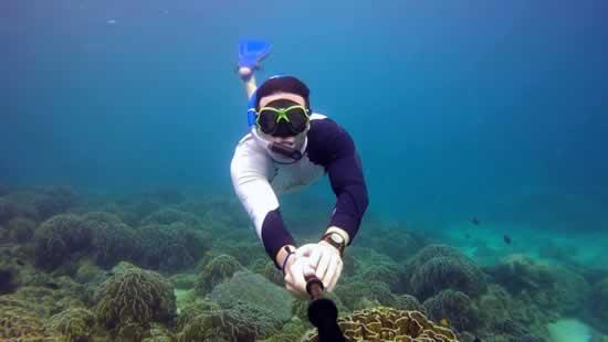 Khao Lak snorkeling