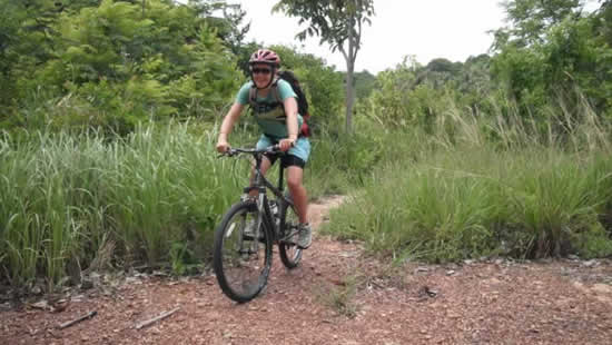 Mountain Bike Phuket
