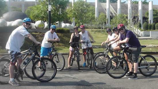 Noleggio Bicicletta a Phuket