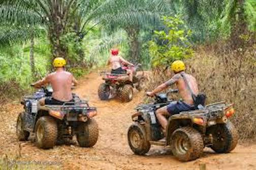 Phuket Attivita' - ATV
