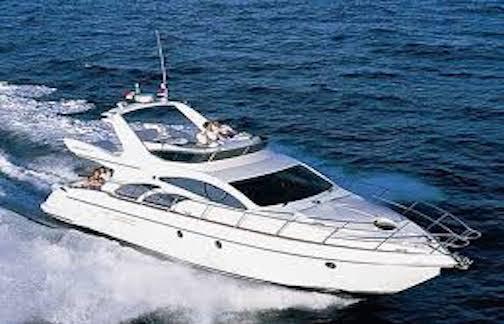 Phuket Charter Barca - Chom Tawan II