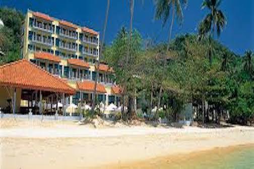 Phuket Hotels - The Sea Resort