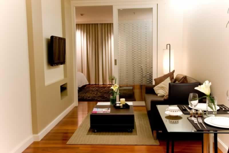 Bangkok Hotels - Executive – Phachara Suites Sukhumvit
