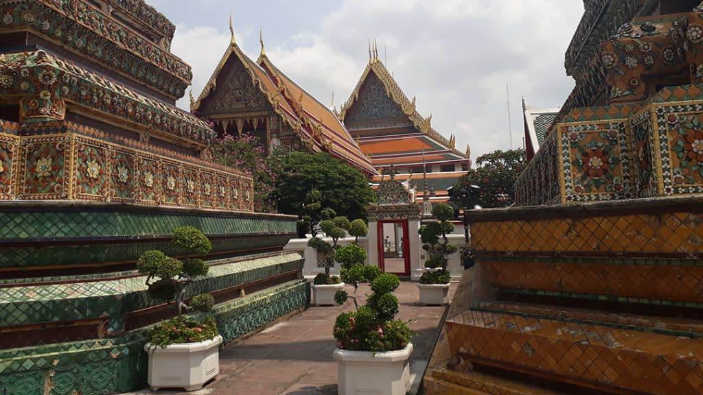 Tempio del Buddha Sdraiato