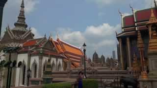 vacanze bangkok