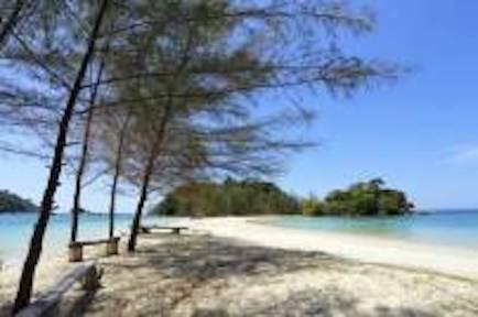Isola di Koh Kam