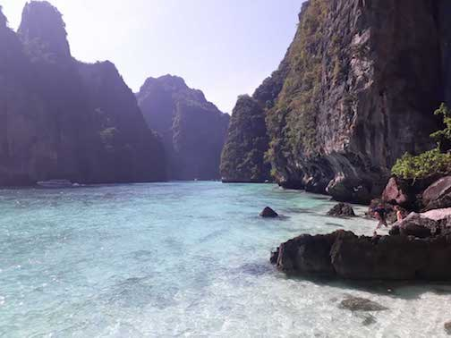 Tour Privato di Phi Phi - Pileh Bay