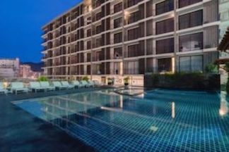 New-Square-Patong-Hotel