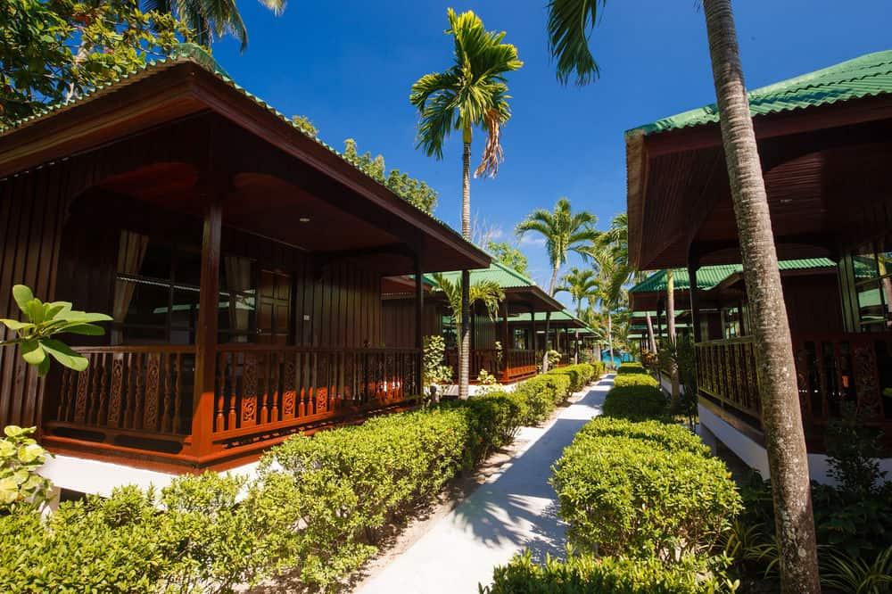 Phuket Escursioni - Lamai Coconut Beach Resort