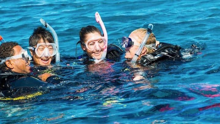 Corso Scuba Diver