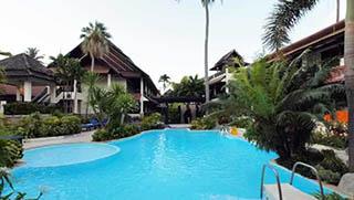 Phi Phi Hotels - Phi Phi Banyan Villa
