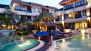 Phi Phi Hotels - Phi Phi Palm Tree Resort