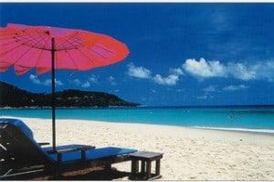 Spiaggia Patong