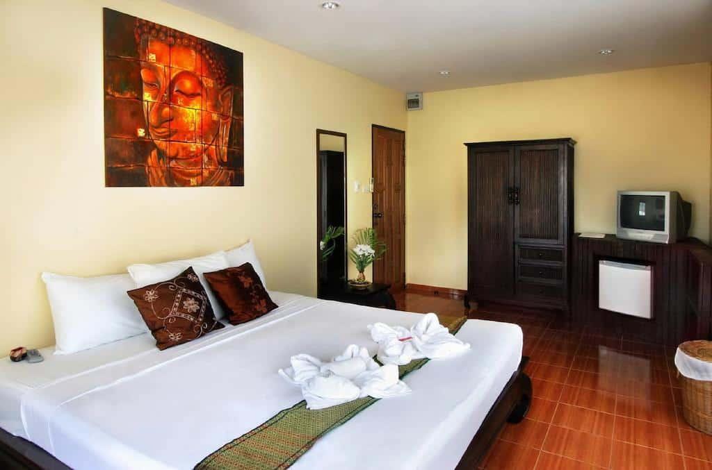 Baan Suay Hotel - Camere