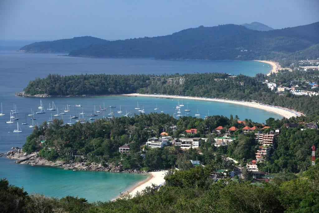 Baan Suay Hotel - Spiaggia