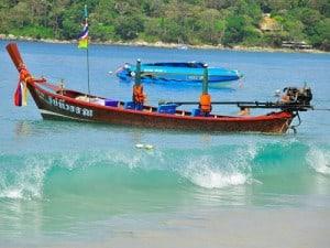 Spiaggia Kata Beach