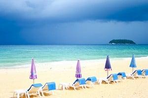 Le Spiagge di Phuket - Kata Noi