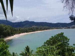 Spiaggia di Kamala Beach