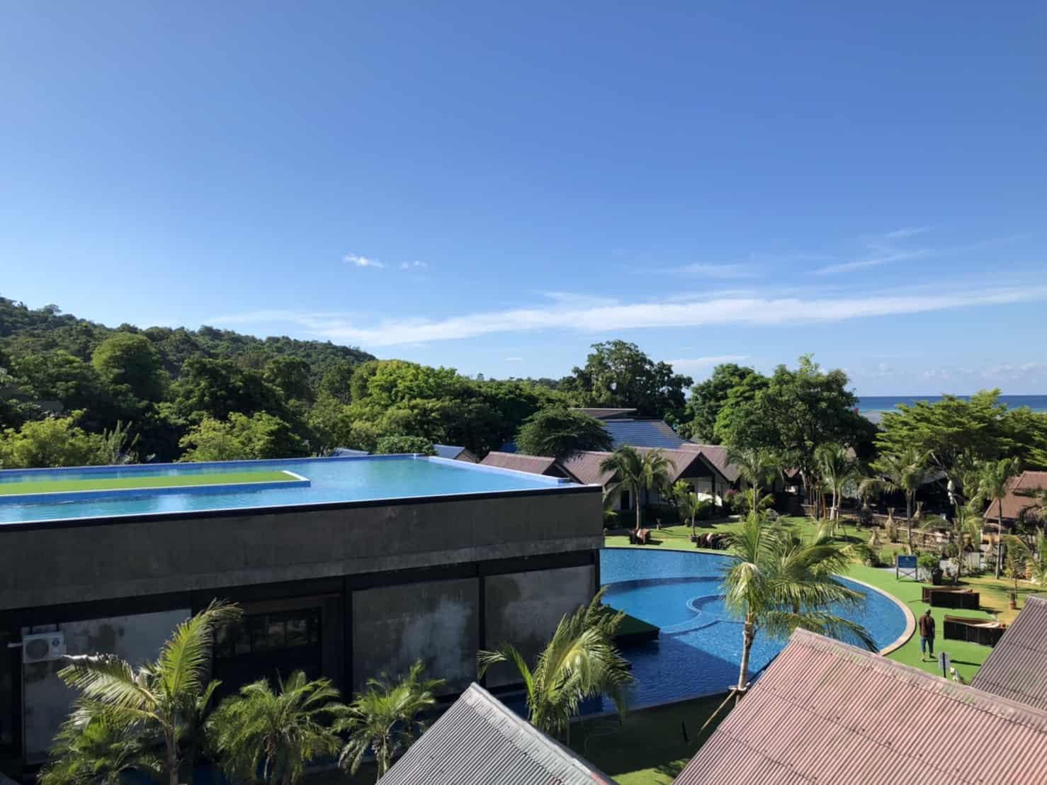 Immersioni Phuket - Phi Phi Andaman Legacy