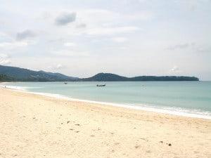 Le Spiagge di Phuket - Bang Tao Beach