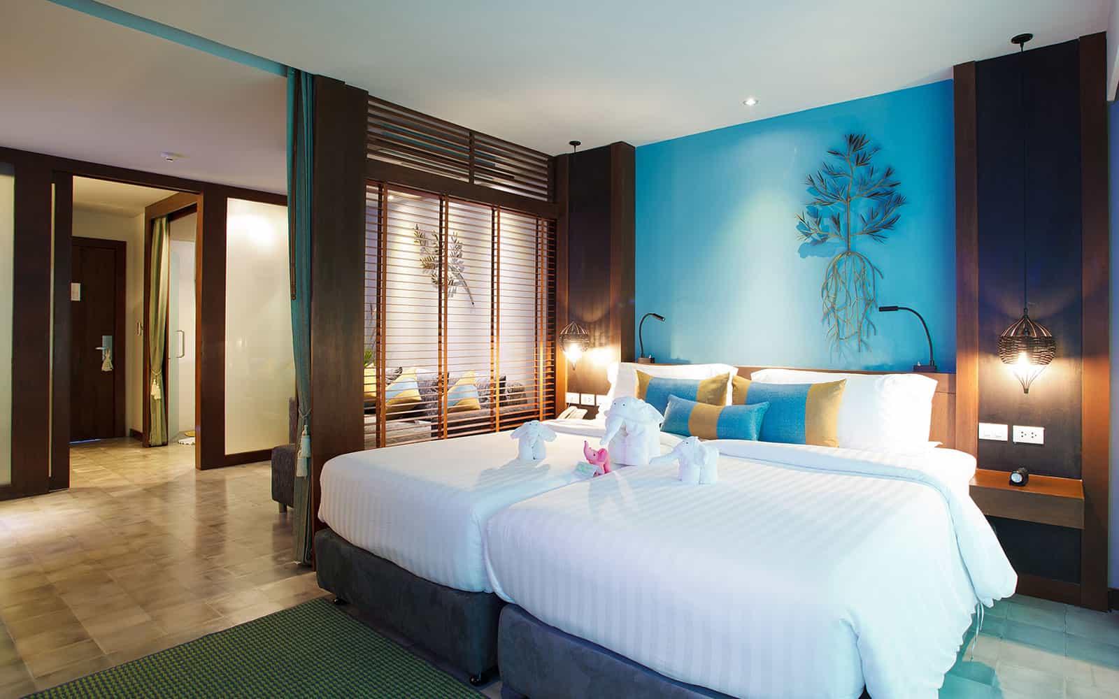 Mai Khao Lak Resort - Camera