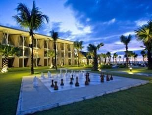 The Sands Khao Lak Resort