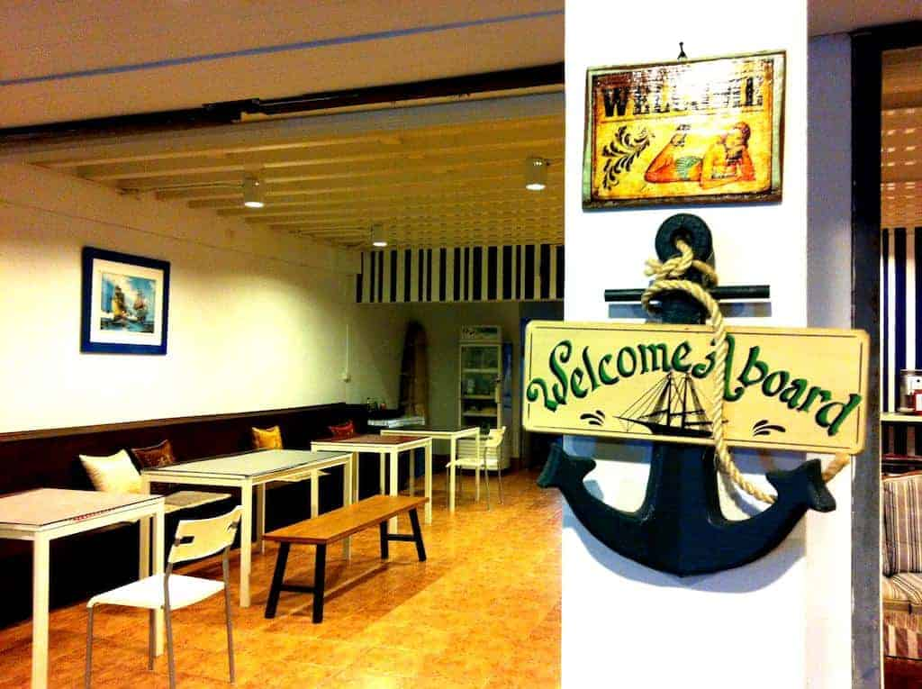 Nautical Home