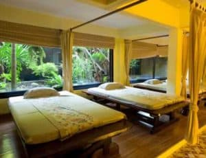 Krabi Hotels - Phra Nang Inn - Spa