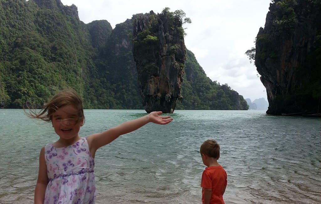 Tours Esclusivi a Phuket - Isola James Bond