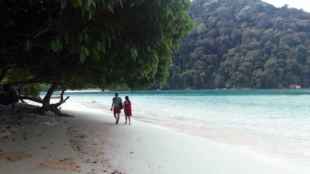 Isola Surin