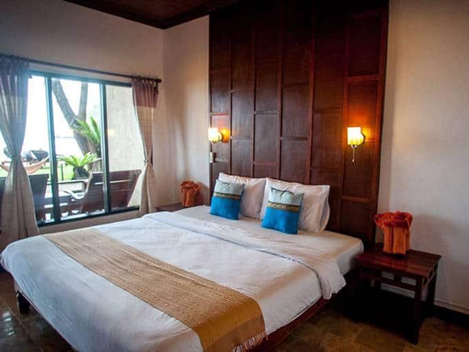Twin Bay Resort - Matrimoniale