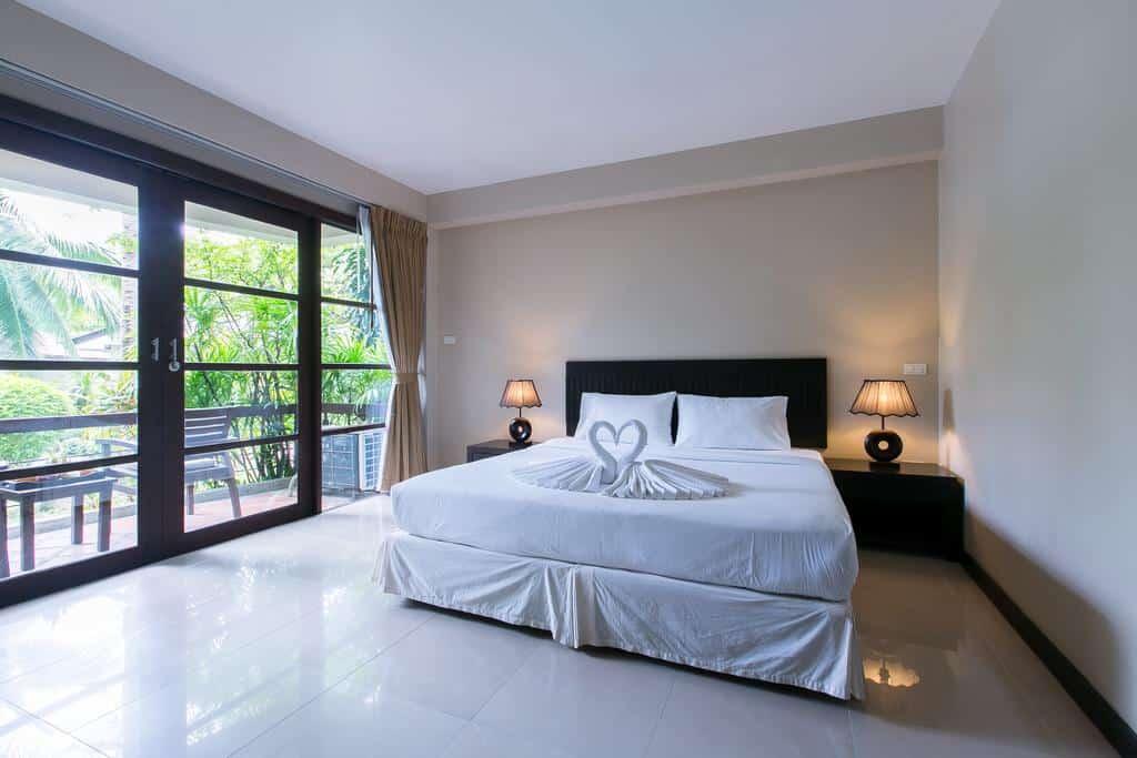 Thongtakian Resort - Stanza