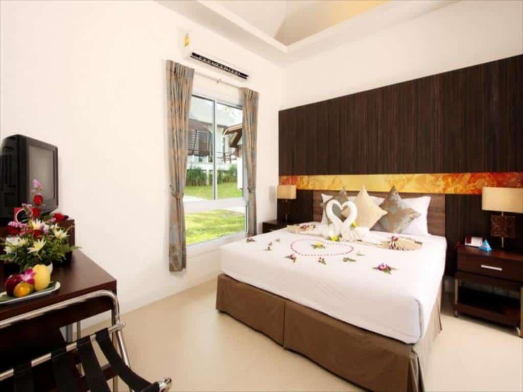 Al's Laemson Resort - Villa Deluxe