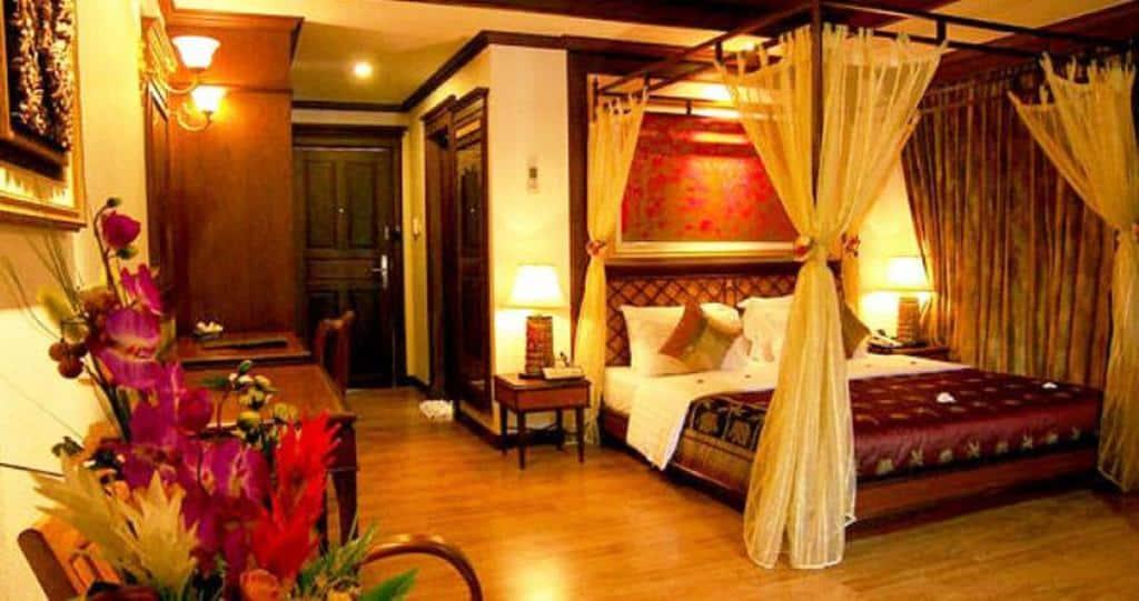 Phi Phi Palm Tree Resort - Camere