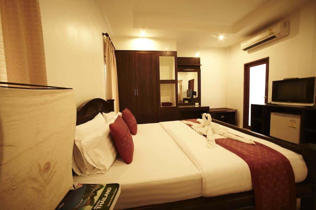 Promtsuk Buri Resort - Camere