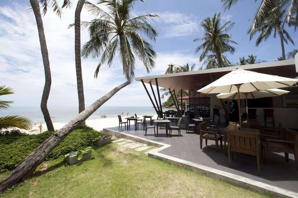 Promtsuk Buri Resort - Ristorante