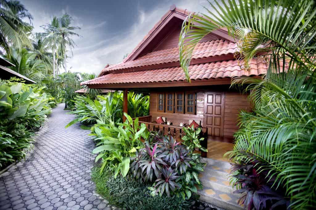 Smile House Resort - Stanze