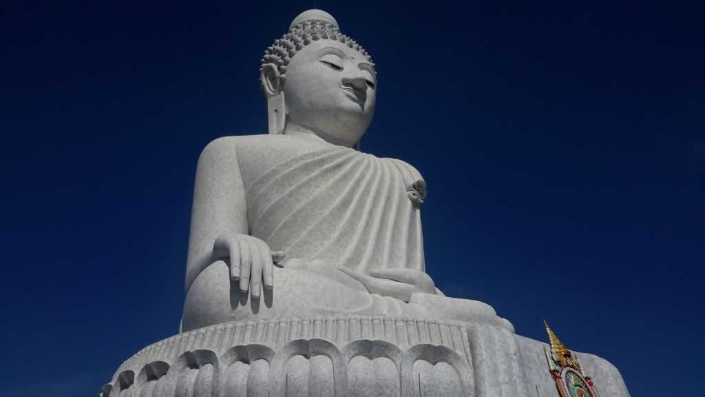 Visita Guidata - Phuket Big Buddha