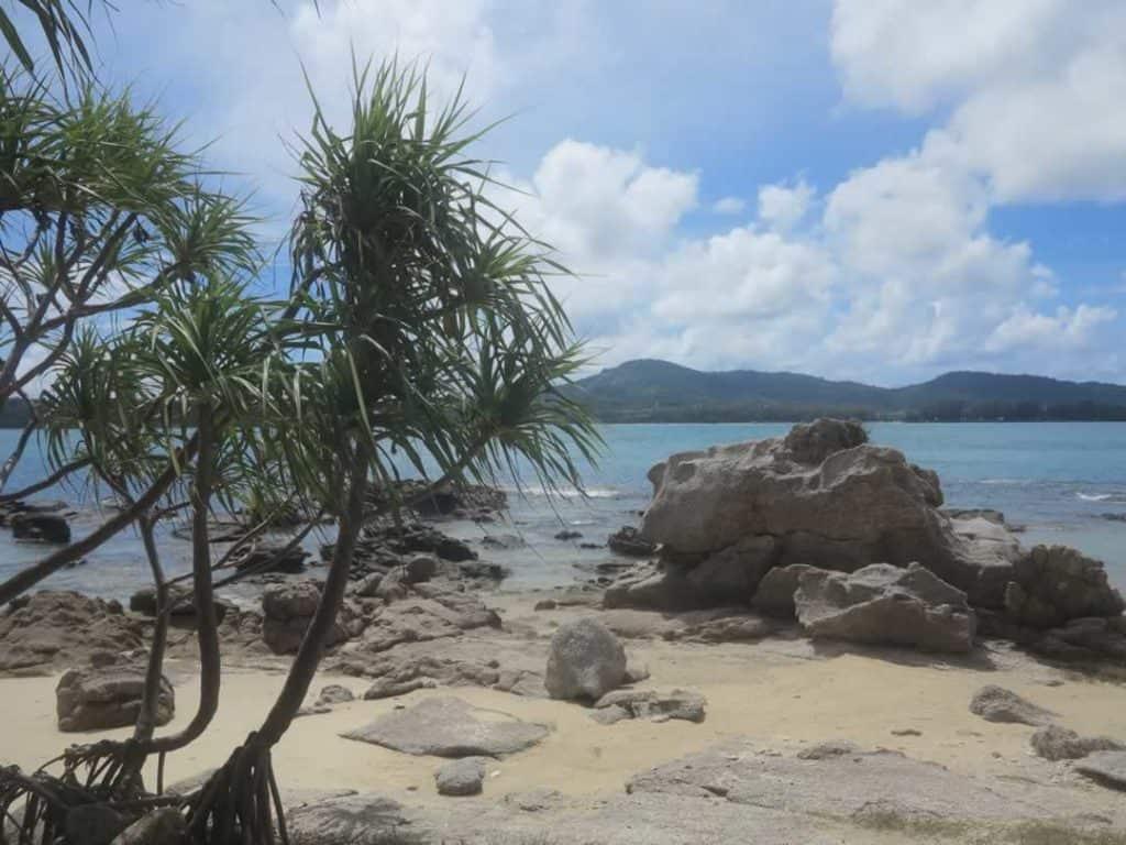 Isola di Koh Bon
