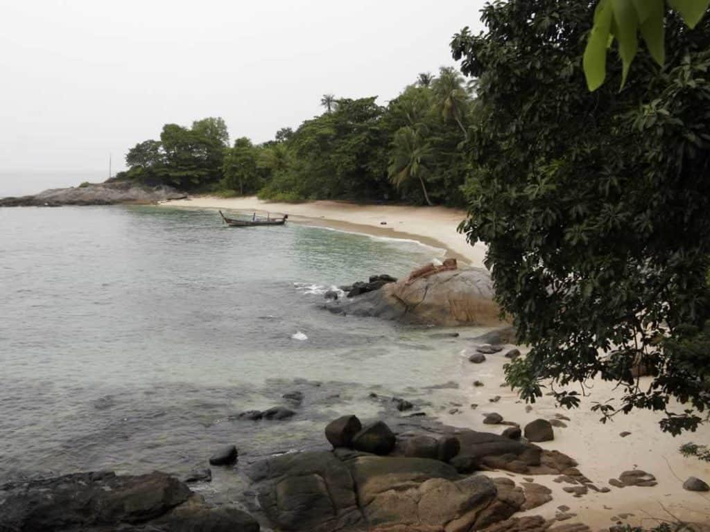 VIP Snorkeling Phuket - Koh Kaew Yai Beach