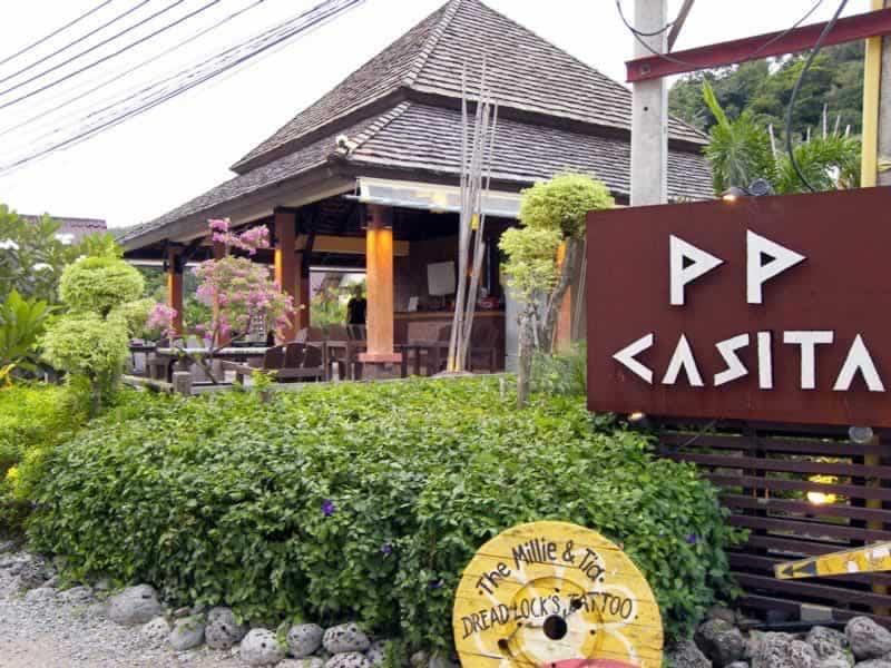 Phi Phi Casita Hotel