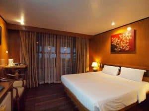 Phi Phi Banyan Villa Hotel - Camere