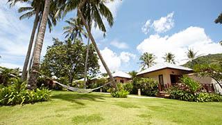 Promtsuk Buri Resort