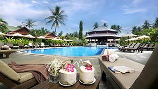Smile House Resort