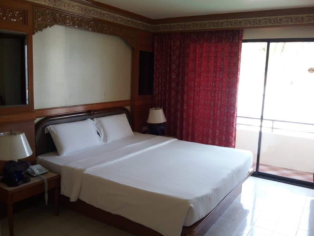 Phi Phi Hotel - Camere