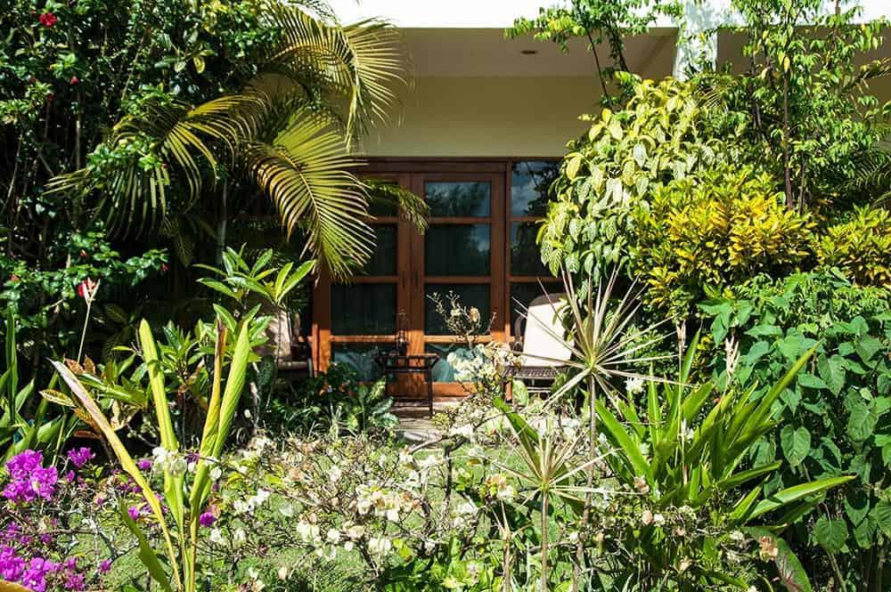 Krabi Hotels - Wareerak Hot Spring - Sorgenti Termail