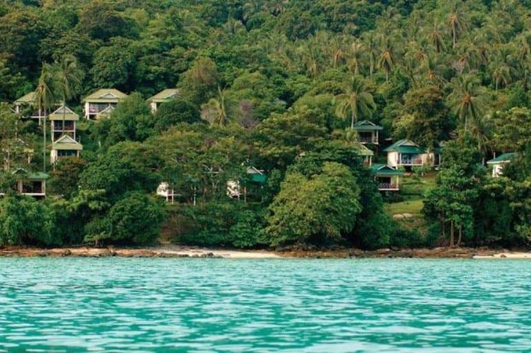 Phi Phi Bay View Resort: Tariffe