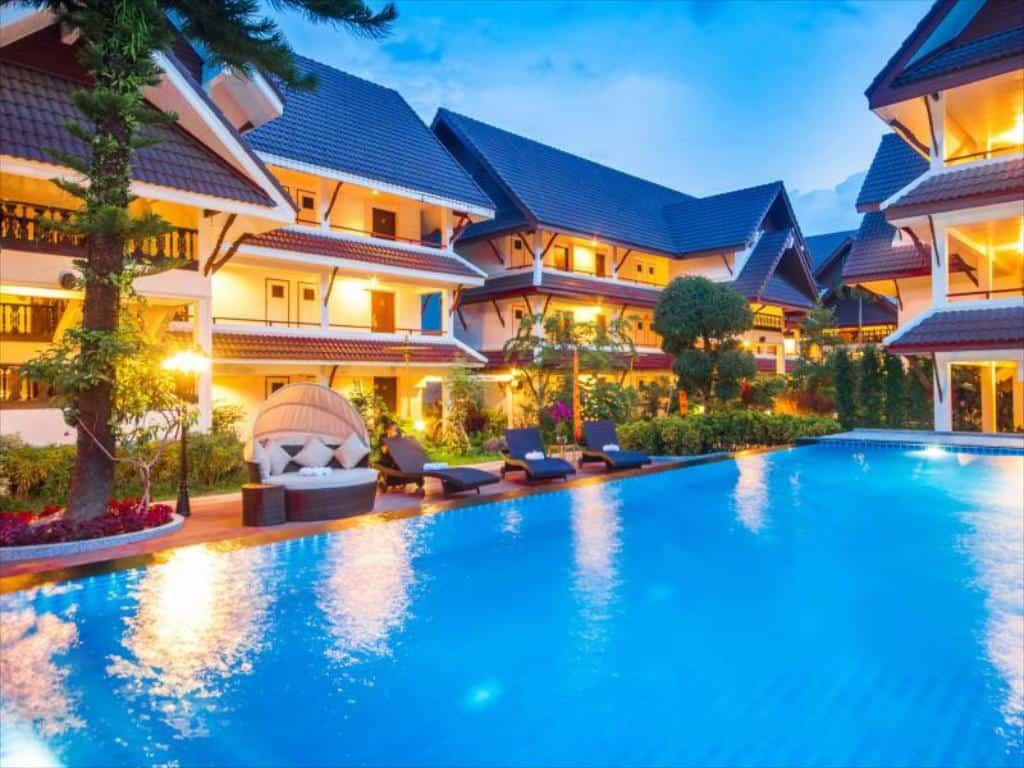 Nak Nakara Chiang Rai Town